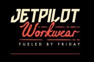 Jetpilot Workwear Logo