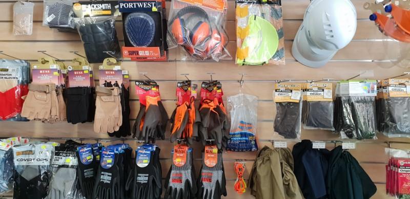 Rhino Workwear PPE Image