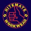 Ritemate Workwear Logo